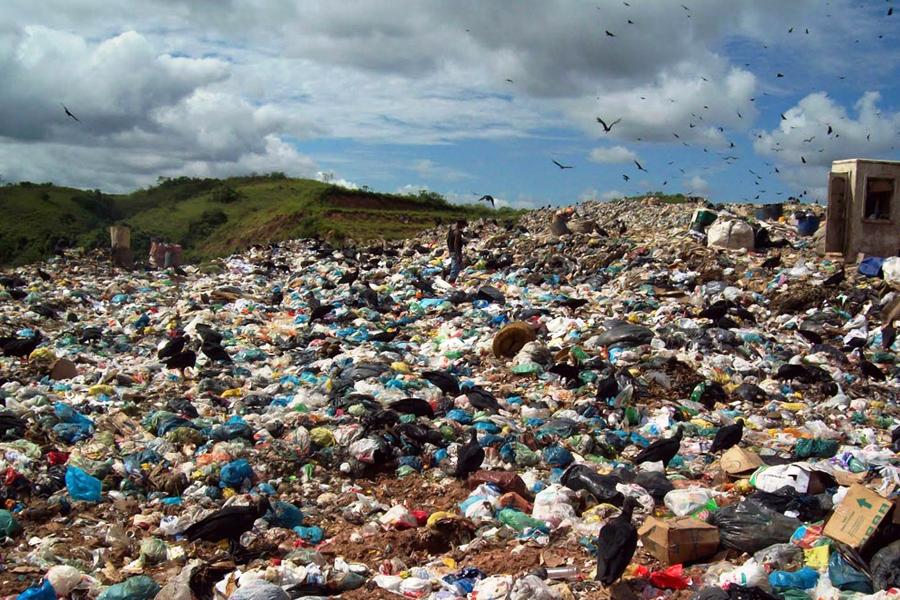 Para onde vai o lixo? Entenda a Destinação final de resíduos.