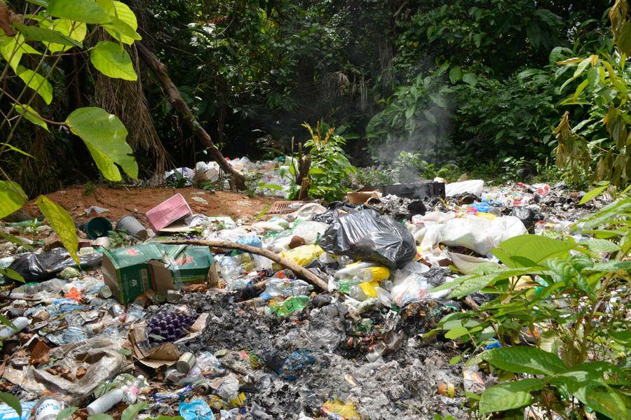 O impacto dos resduos de embalagens no meio ambiente - Parte II