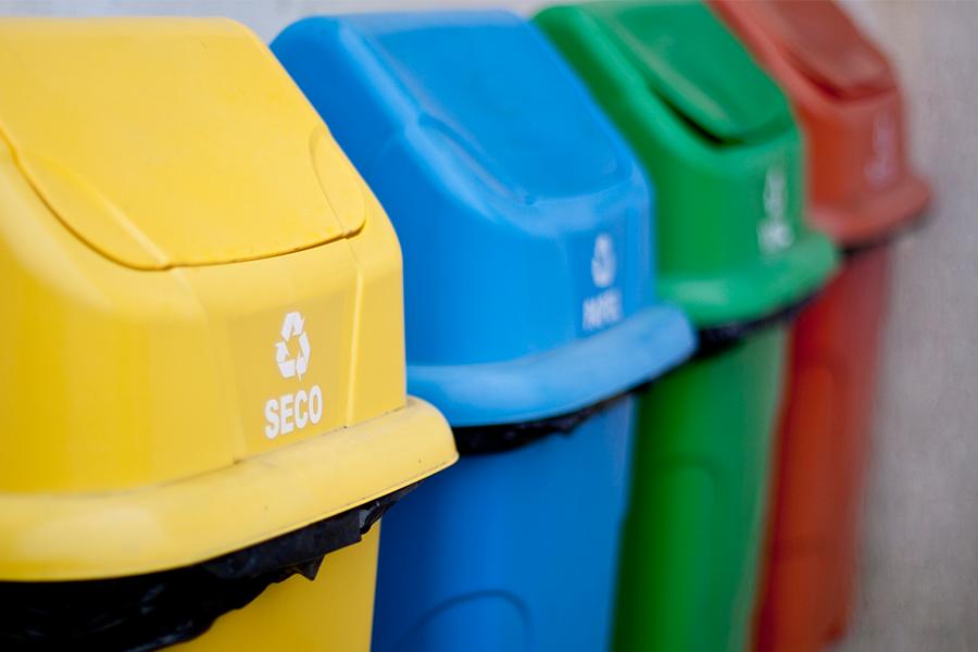 Gerenciamento de resíduos. Por que separá-los é importante