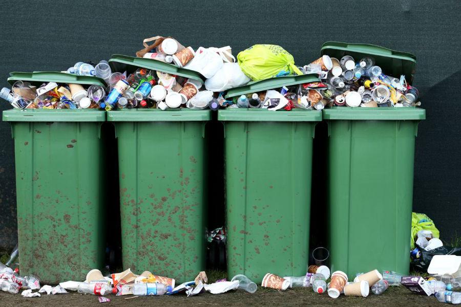 Você sabe classificar resíduos sólidos Resíduo All
